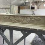 изготовление каминов